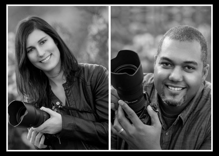 Wedding Photographers Profile