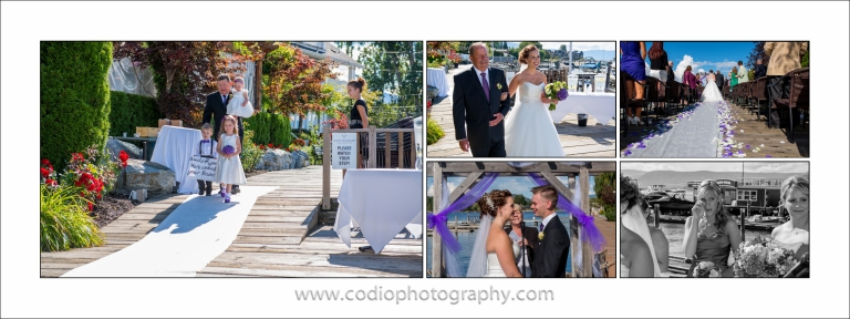 Kelowna Wedding Ceremony