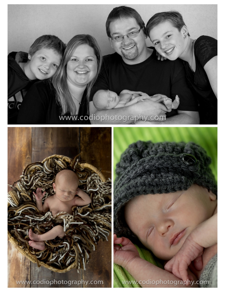 Newborn Photos 1