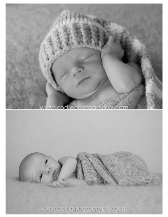 Newborn Photos 2