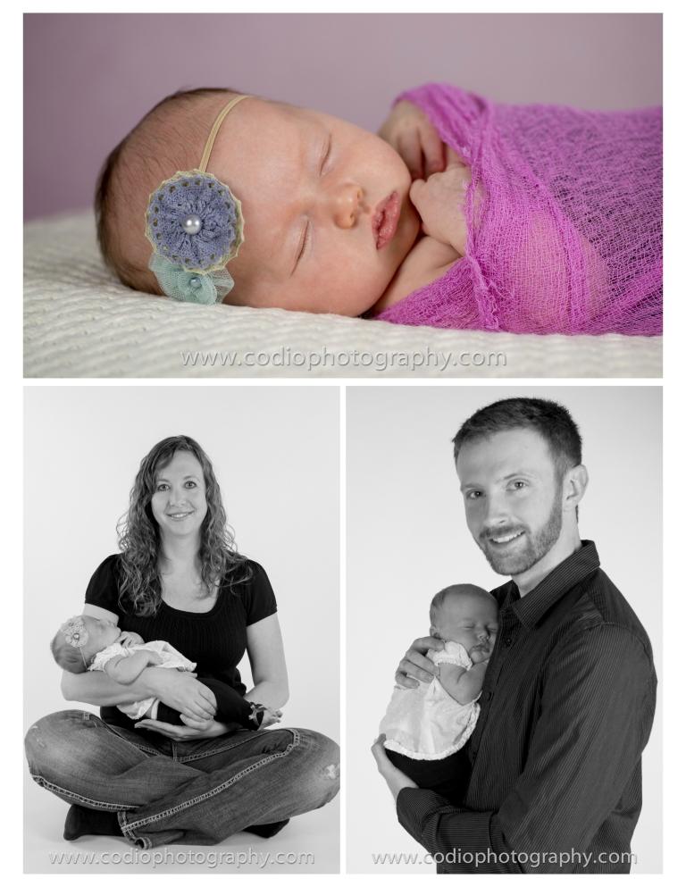 Newborn Photo 1