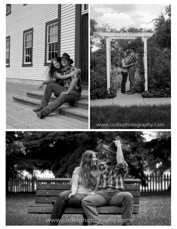Engagement Session  2