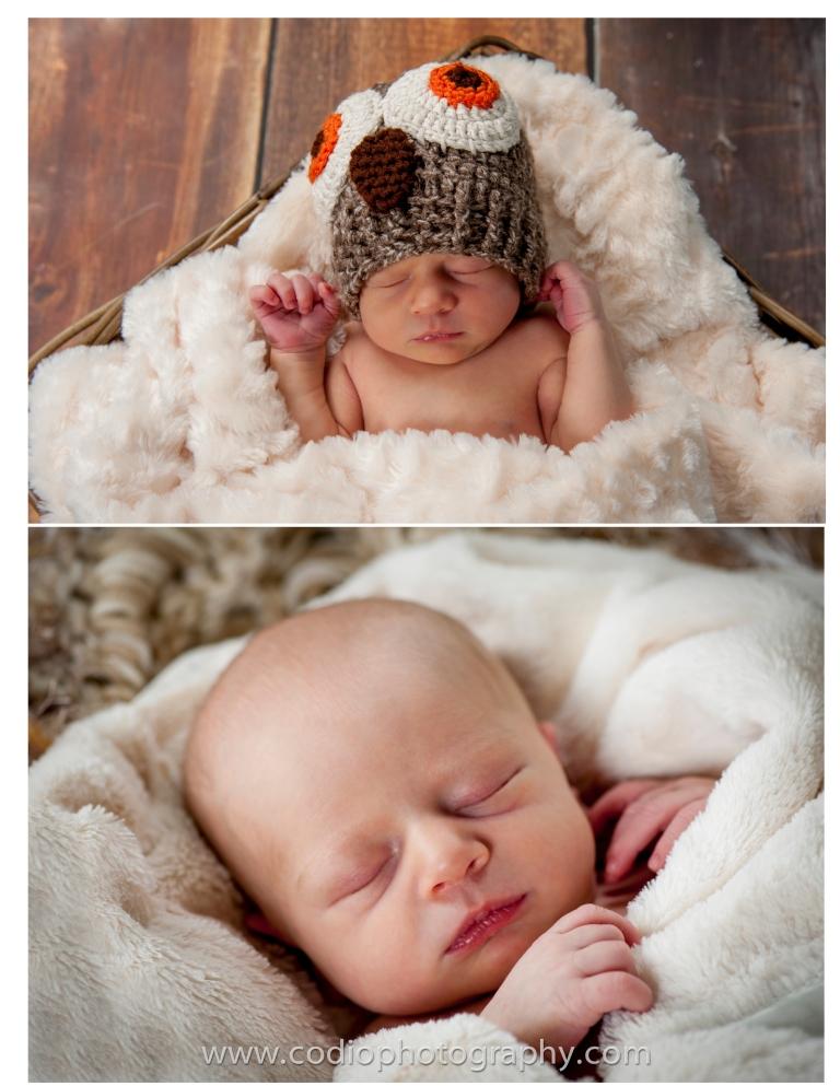 Newborn Photo 3