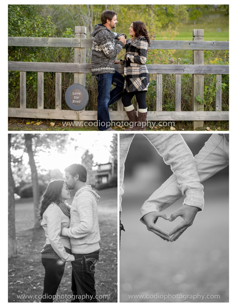 Engagement Photo 1