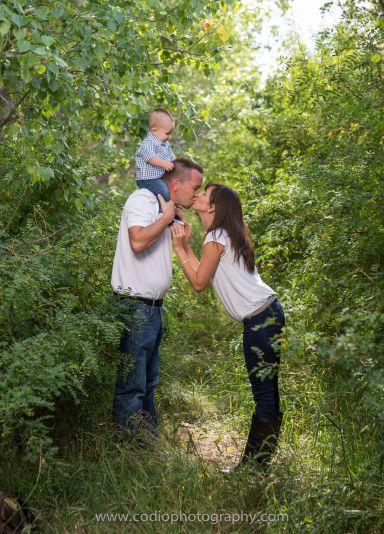 Family Sarah and James Lambert (Codio Photography)