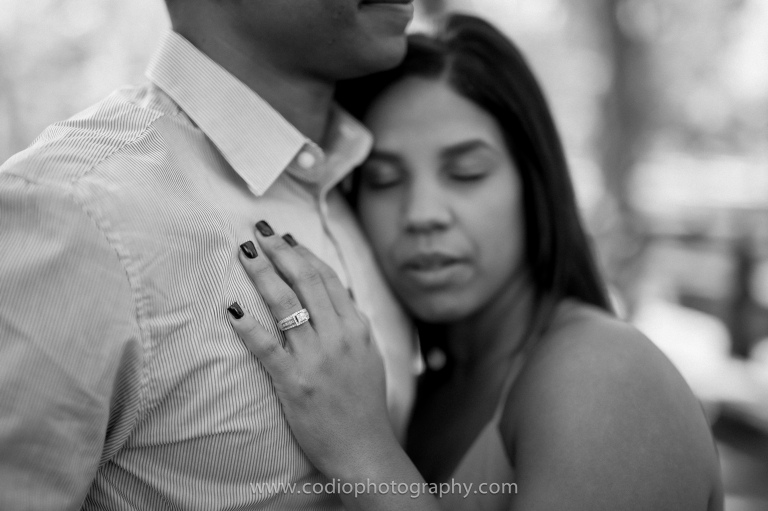 Samuel+Karla Engagement by CODIO Photography