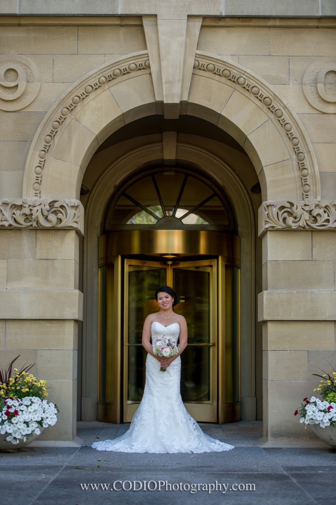 Bride CODIO Photography