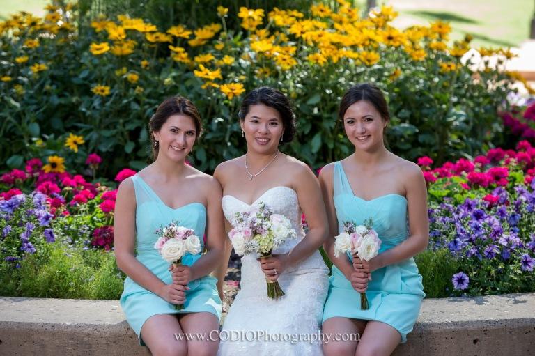 Bridesmaids CODIO Photography
