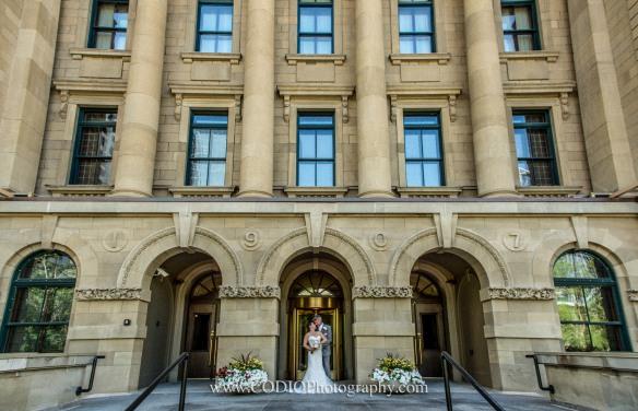Calgary Wedding CODIO Photography
